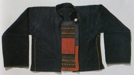 Mans Jacket