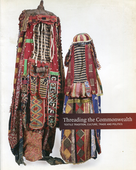 Threading the Commonwealth Catalogue